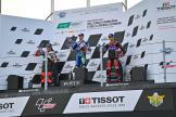 Matteo Ferrari, Mattia Casadei, Jordi Torres, Gran Premio TISSOT dell'Emilia Romagna e della Riviera di Rimini