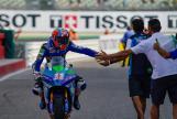 Matteo Ferrari, Trentino Gresini MotoE, Gran Premio TISSOT dell'Emilia Romagna e della Riviera di Rimini