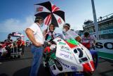 Mattia Casadei, Ongetta SIC58 Squadracorse, Gran Premio TISSOT dell'Emilia Romagna e della Riviera di Rimini
