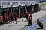 Binder, Espargaro, Red Bull KTM Factory Racing, Monster Energy Grand Prix České republiky