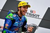 Enea Bastianini, Italtrans Racing Team, Gran Premio TISSOT dell'Emilia Romagna e della Riviera di Rimini