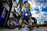 Valentino Rossi, Monster Energy Yamaha MotoGP, Gran Premio TISSOT dell'Emilia Romagna e della Riviera di Rimini