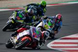 Alejandro Medina Mayo, OpenBank Aspar Team, Gran Premio TISSOT dell'Emilia Romagna e della Riviera di Rimini