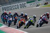 Moto3, Gran Premio TISSOT dell'Emilia Romagna e della Riviera di Rimini