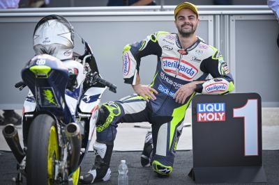 Phänomenaler Fenati gewinnt das chaotisches Moto3™ Rennen