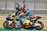 Luca Marini, Fabio Di Giannantonio, Sam Lowes, Gran Premio TISSOT dell'Emilia Romagna e della Riviera di Rimini