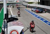 MotoGP™, Box, Gran Premio TISSOT dell'Emilia Romagna e della Riviera di Rimini