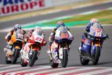 Joe Roberts, American Racing, Gran Premio TISSOT dell'Emilia Romagna e della Riviera di Rimini