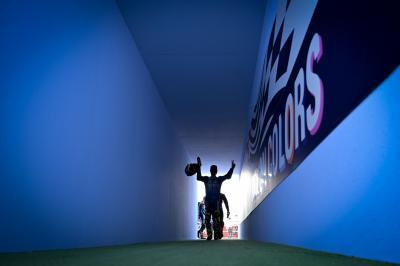 Die besten Fotos vom Tissot Emilia Romagna Grand Prix