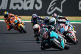 Xavi Vierge, Petronas Sprinta Racing, Gran Premio TISSOT dell'Emilia Romagna e della Riviera di Rimini