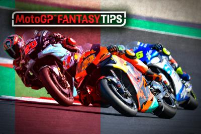 Your essential MotoGP™ Fantasy tips for Barcelona