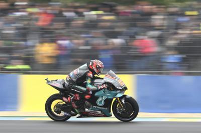 5 000 spectateurs au Mans le dimanche 11 octobre