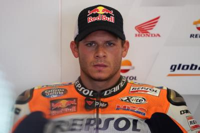 Bradl back to full fitness ahead of the Catalan GP