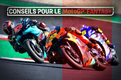 MotoGP™ Fantasy : Les pilotes à avoir avant Montmeló