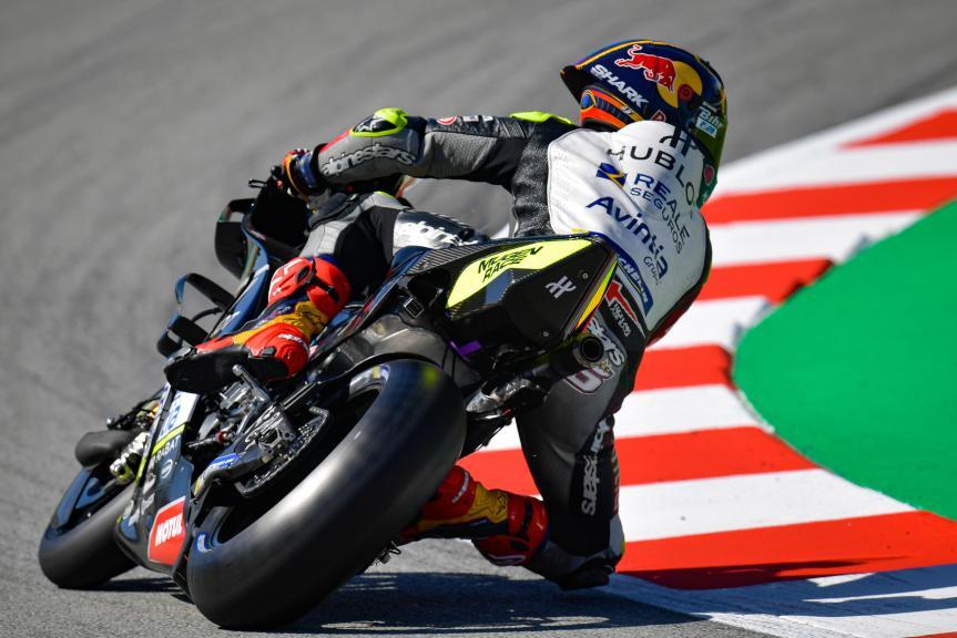 Johann Zarco, Reale Avintia Racing, Gran Premi Monster Energy de Catalunya