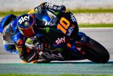 Luca Marini, SKY Racing Team Vr46, Gran Premi Monster Energy de Catalunya