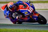 Joe Roberts, American Racing, Gran Premi Monster Energy de Catalunya