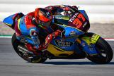 Augusto Fernandez, EG 0,0 Marc VDS, Gran Premi Monster Energy de Catalunya