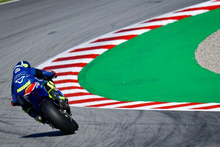 Marcos Ramirez, American Racing, Gran Premi Monster Energy de Catalunya