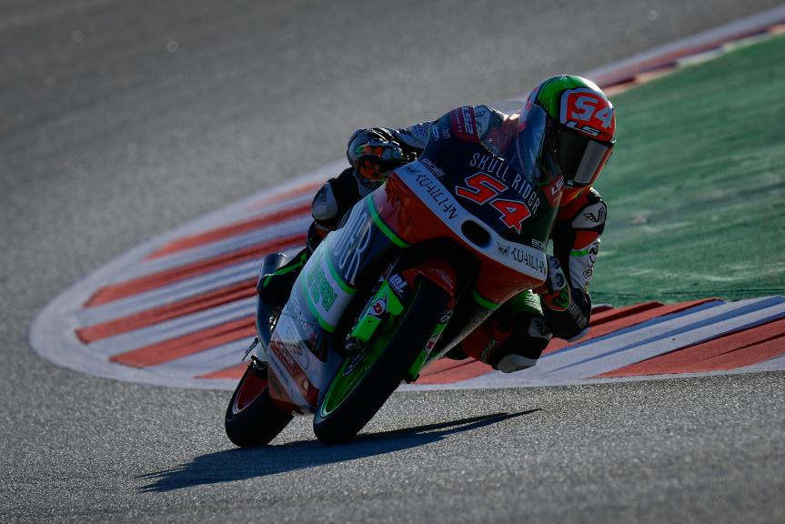 Riccardo Rossi, BOE Skull Rider Facile.Energy, Gran Premi Monster Energy de Catalunya