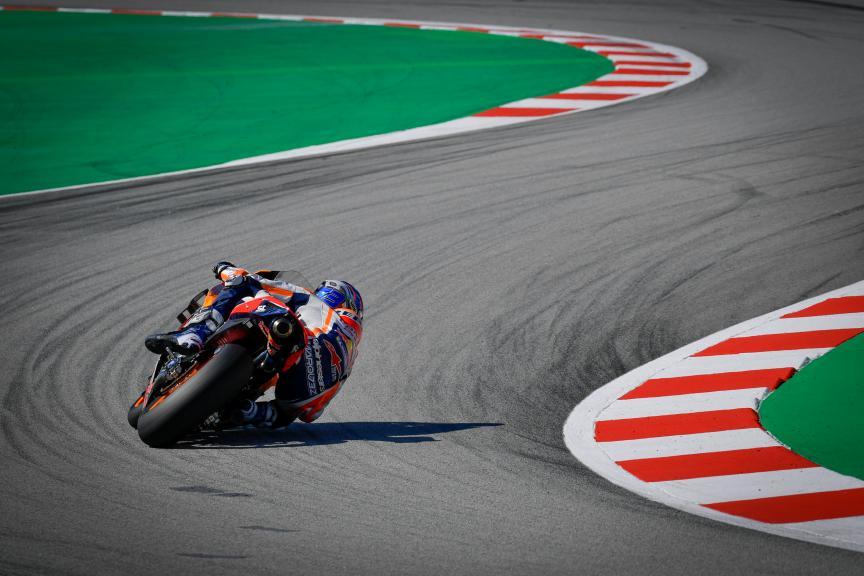 Alex Marquez, Repsol Honda Team, Gran Premi Monster Energy de Catalunya