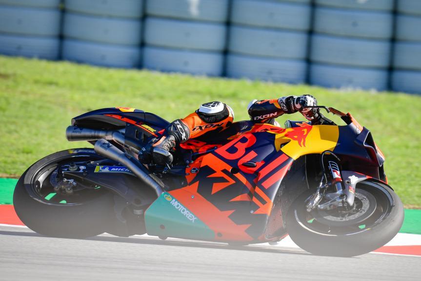 Miguel Oliveira, Red Bull KTM Tech 3, Gran Premi Monster Energy de Catalunya