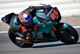 Jake Dixon, Petronas Sprinta Racing, Gran Premi Monster Energy de Catalunya