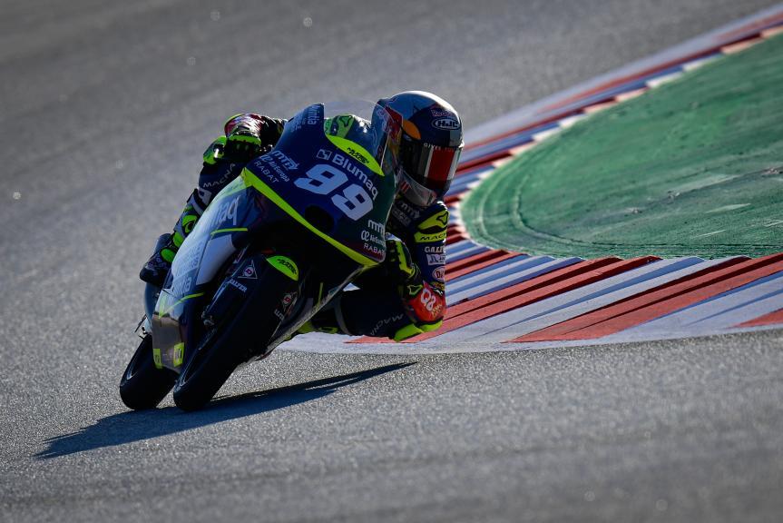 Carlos Tatay, Reale Avintia Racing, Gran Premi Monster Energy de Catalunya