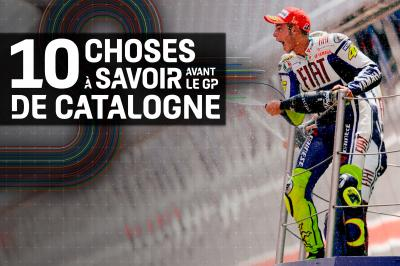 Rossi en route vers un succès à Montmeló ?