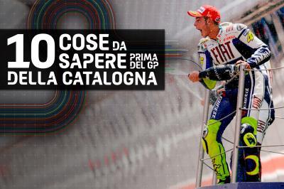 Un déjà vu al gusto di gloria per Rossi