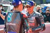 Fabio Quartararo, Franco Morbidelli, Petronas Yamaha SRT, Gran Premi Monster Energy de Catalunya