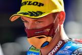 Sam Lowes, EG 0,0 Marc VDS, Gran Premi Monster Energy de Catalunya