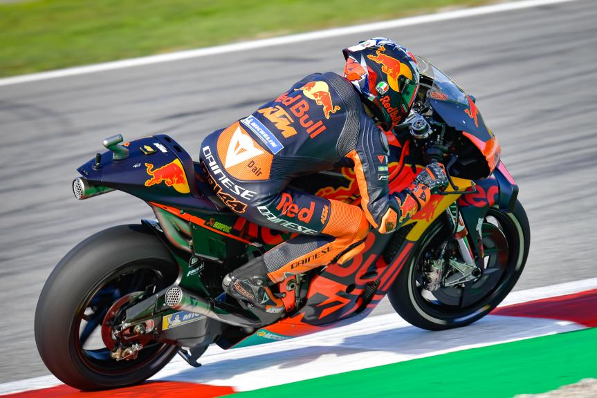 Pol Espargaro, Red Bull KTM Factory Racing, Gran Premi Monster Energy de Catalunya