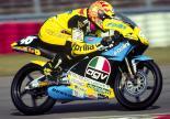 Team AGV - Aprilia, 125cc. 1996