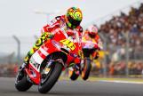 Ducati Team, MotoGP™. 2011