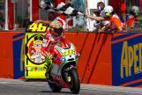 Ducati Team, MotoGP™. 2012