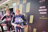 Tony Arbolino, Gabriel Rodrigo, Gran Premi Monster Energy de Catalunya