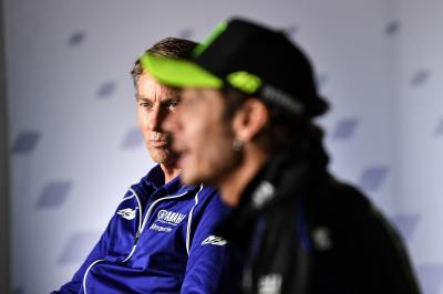 How did the Rossi-Petronas Yamaha SRT deal come about?