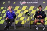 Lin Jarvis, Valentino Rossi