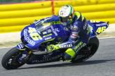 Gauloises Yamaha Team, MotoGP™. 2005