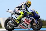 Fiat Yamaha Team, MotoGP™. 2008