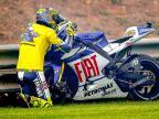 Fiat Yamaha Team, MotoGP™. 2010