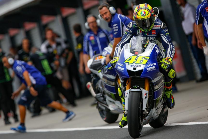 Yamaha Factory Racing, MotoGP™. 2013