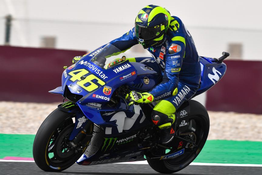 Movistar Yamaha MotoGP, MotoGP™. 2018