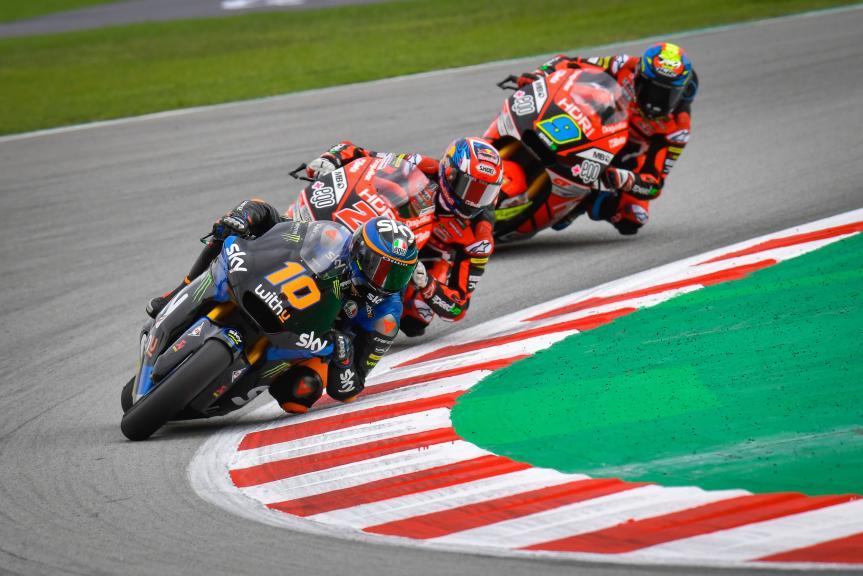 Jorge Navarro, Speed Up Racing, Gran Premi Monster Energy de Catalunya