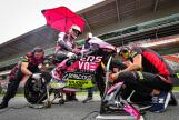 Tony Arbolino, Rivacold Snipers Team, Gran Premi Monster Energy de Catalunya