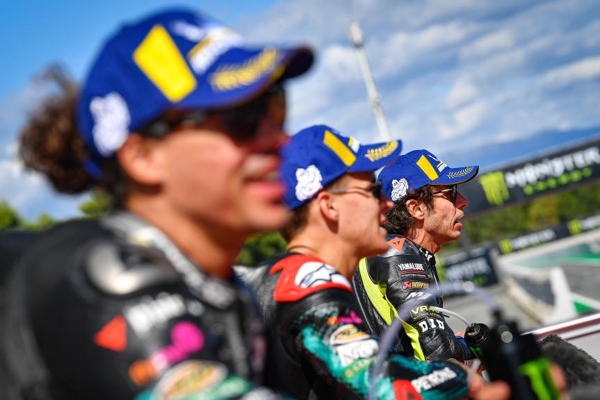 Valentino Rossi, Monster Energy Yamaha MotoGP, Gran Premi Monster Energy de Catalunya