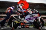 Albert Arenas, Aspar Team, Gran Premi Monster Energy de Catalunya