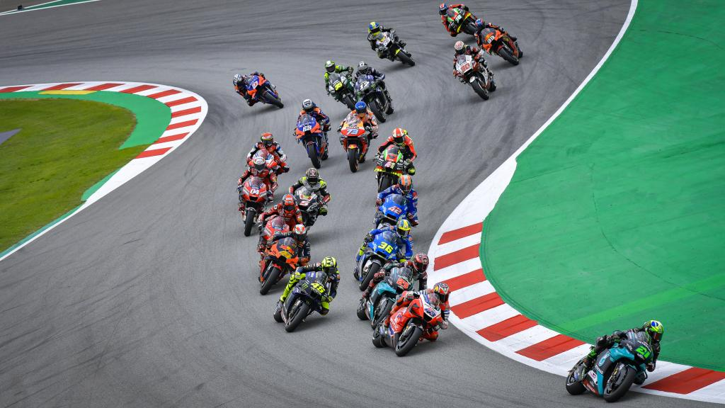 tc MGP race
