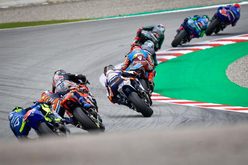 Moto2™, Gran Premi Monster Energy de Catalunya